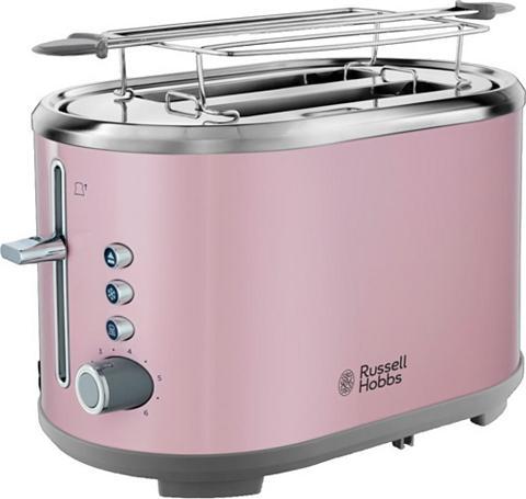 RUSSELL HOBBS Skrudintuvas »Bubble Soft Pink Skrudin...