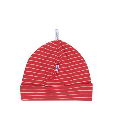 FINKID Kepurė su niedlichen Streifen
