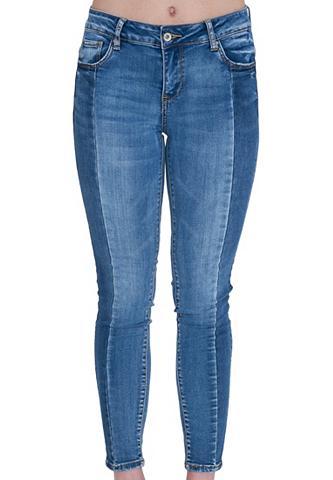 VESTINO Jeans-Röhre Mittelnaht
