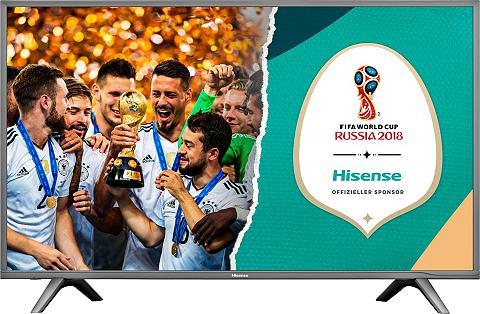 HISENSE H49NEC5605 LED-Fernseher (123 cm/49 Zo...