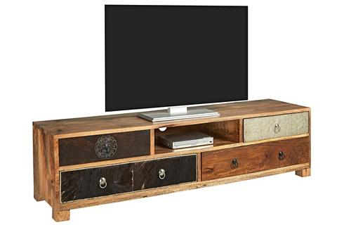heine home TV staliukas kunsthandwerklich geferti...