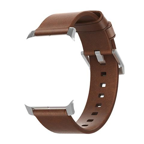 NOMAD Odinė apyrankė dėl Apple Watch - 42 mm...