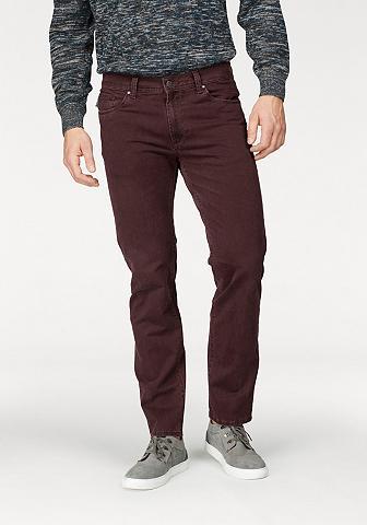 PIONIER JEANS & CASUALS Pionier Kelnės su 5 kišenėmis »Thomas«...