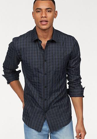 JOHN DEVIN Marškiniai ilgomis rankovėmis