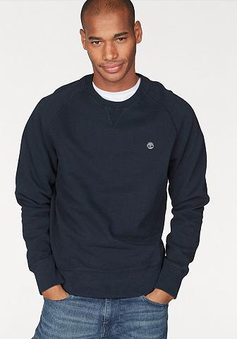 TIMBERLAND Sportinio stiliaus megztinis