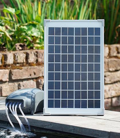 UBBINK Vandens siurblys »Air Solar 600« 600 l...
