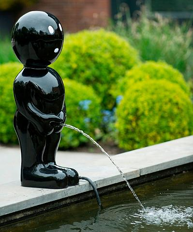 UBBINK Vandens fontanas »BOY VI« Bx Tx H: 16x...