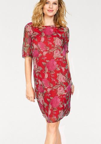 VERO MODA Šifoninė suknelė »LILI«