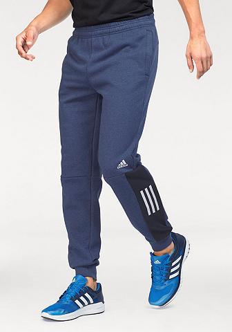 ADIDAS PERFORMANCE Sportinės kelnės »MEN SOLID LOGO Kelnė...