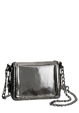 BUFFALO Mini Krepšys su reguliuojama ilga rank...