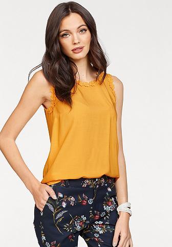 ZABAIONE Marškinėliai be rankovių »SENA«