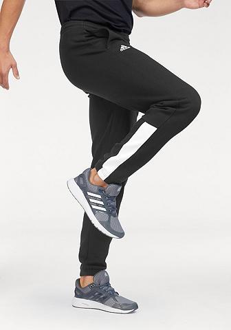 ADIDAS PERFORMANCE Sportinės kelnės »MEN COTTON kelnės«