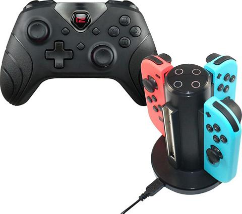 Ready2gaming »Nintendo Switch Bundle« Controller (S...