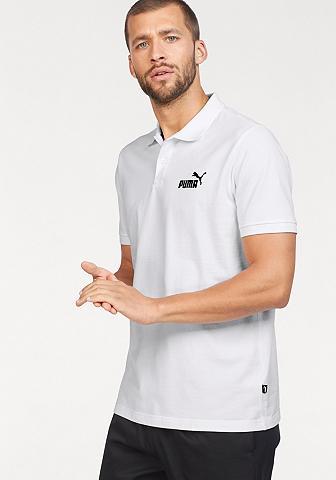 PUMA Polo marškinėliai »ESSENTIAL PIQUE POL...