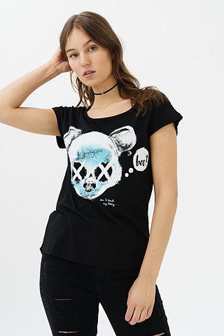 TRUEPRODIGY Marškinėliai »Boo!«