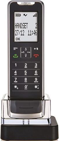 MOTOROLA Telefonas analog Bevielis »IT.6.1X«
