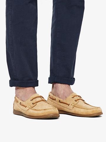 BIANCO Herren Verstos odos Mokasinų tipo bata...