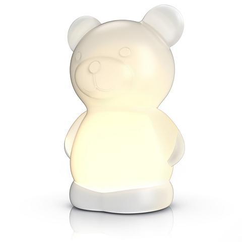 MYBEO LED Meškiukas Vaikiški Schaf ir naktin...