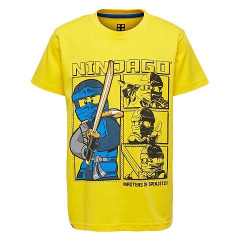 LEGO WEAR LEGO® Wear Marškinėliai »M-72509«