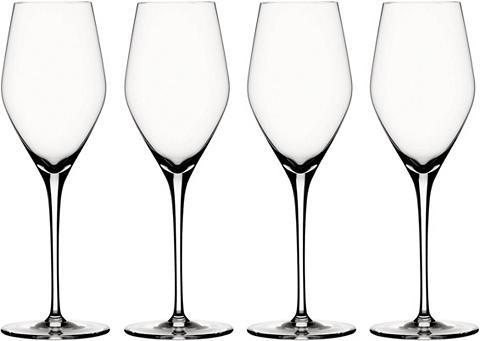 SPIEGELAU Cocktail/Prosecco stiklinės 4 vienetai...