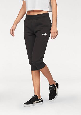 PUMA Sportinio stiliaus kelnės »ESSENTIAL K...