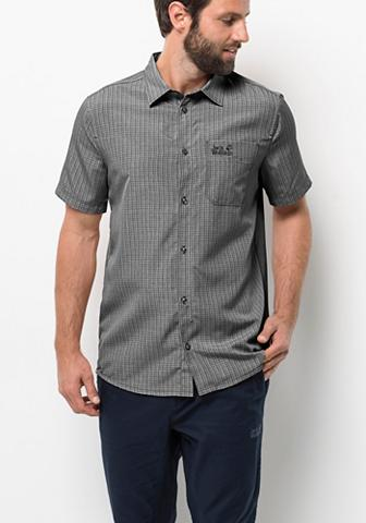 JACK WOLFSKIN Marškiniai »EL DORADO Palaidinė MEN«