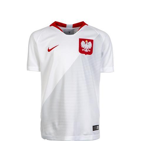 NIKE Marškinėliai »Polen Wm 2018«