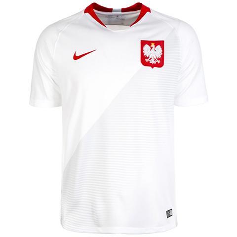 NIKE Marškinėliai »Polen Wm 2018 Heim«