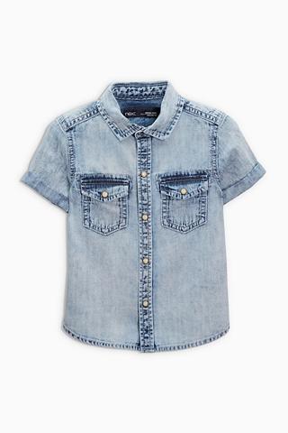 NEXT Marškiniai trumpom rankovėm