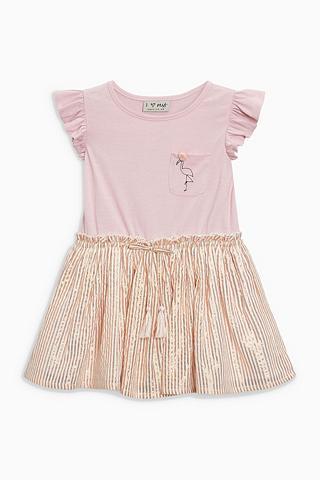 NEXT Flamingo-Kleid