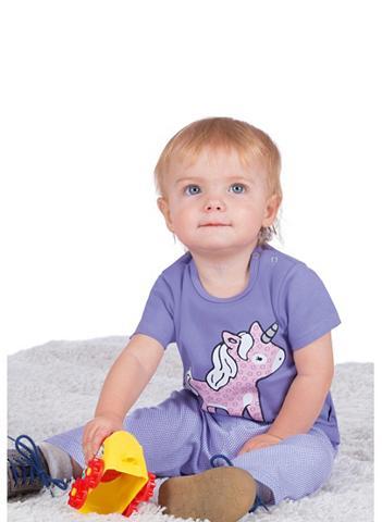 TRIGEMA Marškinėliai Baby Einhorn