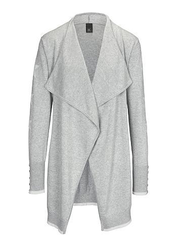 heine CASUAL Megztinis su kišenės
