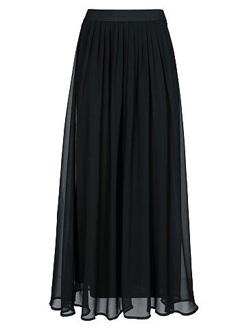 heine CASUAL Maxi ilgio sijonas su Gummizugbund