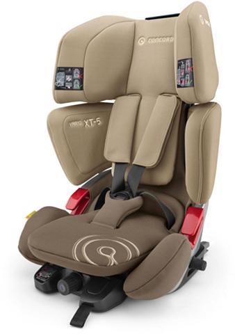 CONCORD Automobilinė kėdutė 9-36 kg »Vario XT-...