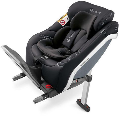 CONCORD Automobilinė kėdutė 0-23 kg »Reverso.P...