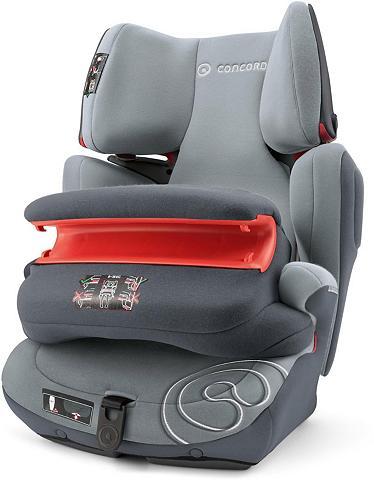 CONCORD Automobilinė kėdutė 9-36 kg »Transform...