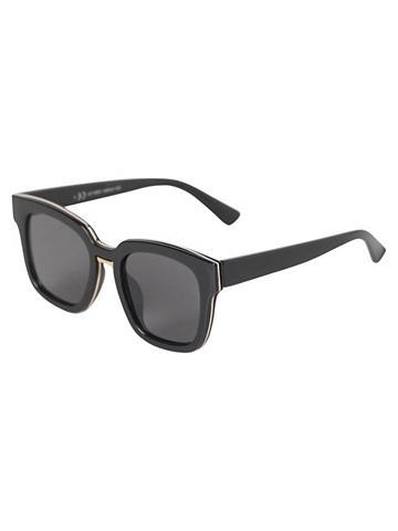 PIECES Runde akiniai nuo saulės