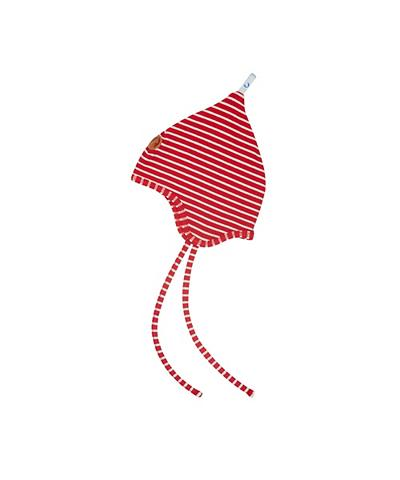 FINKID Kepuryte su dryžuotas raštas