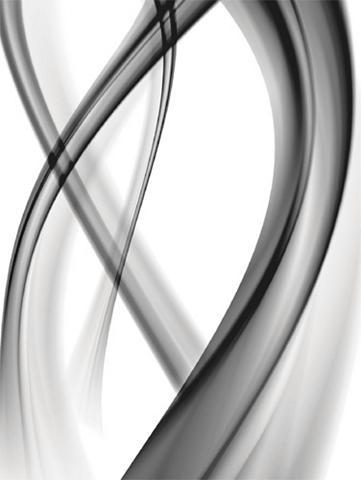 HOME AFFAIRE Stiklinis paveikslas »B. Bocos: Abstra...
