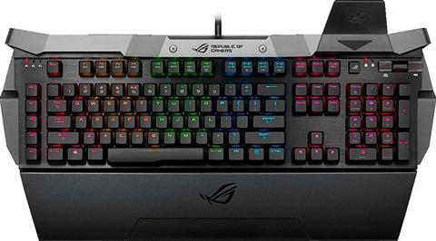 ASUS »ROG GK2000 RGB Horus« Žaidimų klaviat...