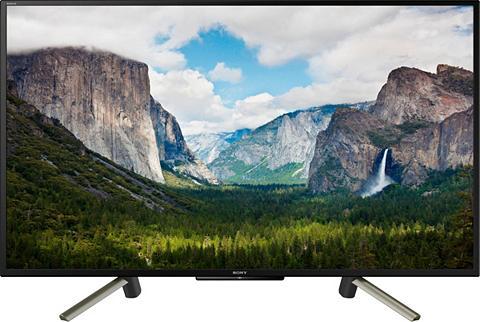 Sony KDL-43WF665 LED-Fernseher (108 cm/43 Z...