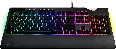 ASUS »ROG Strix Flare« Žaidimų klaviatūra (...