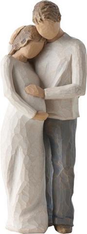 WILLOW TREE Figurėlė »Familienglück«