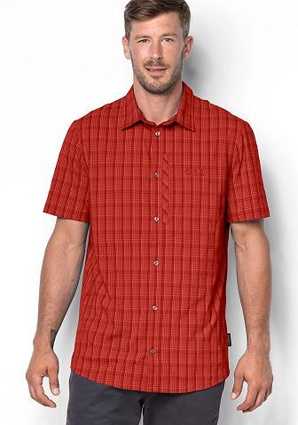 JACK WOLFSKIN Marškiniai »RAYS STRETCH VENT Palaidin...