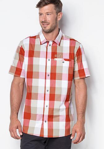 JACK WOLFSKIN Languoti marškiniai »FAIRFORD Palaidin...