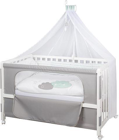 roba ® lovytė kūdikiui »Room Bed - Dekor Ha...