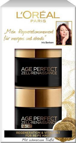 L'ORÉAL PARIS L'Oréal Paris »Age Perfect Zell-Renais...