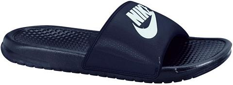 NIKE SPORTSWEAR Maudymosi sandalai »Benassi Just do it...