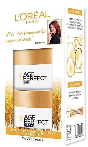 L'ORÉAL PARIS L'Oréal Paris »Age Perfect Tag ir Nach...