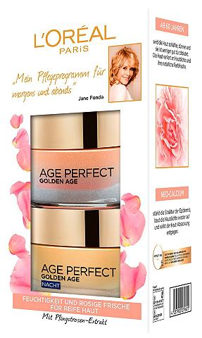 L'ORÉAL PARIS L'Oréal Paris »Age Perfect Golden Age ...